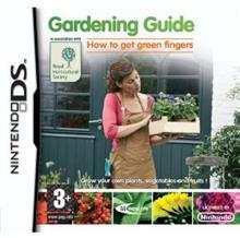 Mindscape Gardening Guide RHS Endorsed (Nintendo DS)