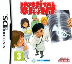 Nobilis Hospital Giant (Nintendo DS)