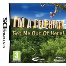 MIndscape I'm A Celebrity Get Me Out Of Here Ds