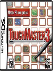 Warner Bros. Interactive TouchMaster 3 (Nintendo DS)
