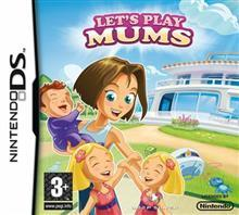 Deep Silver Let's Play Mums Ds