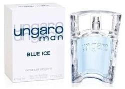 Emanuel Ungaro Ungaro Man Blue Ice EDT 50ml