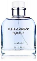 Dolce&Gabbana Light Blue Living Stromboli Homme EDT 100ml