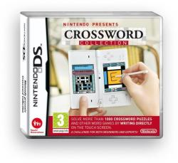 Nintendo Crossword Collection (Nintendo DS)