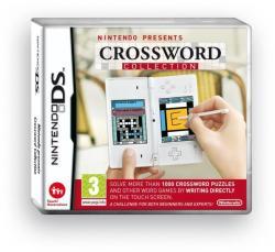Nintendo Crossword Collection (Nintendo DS)