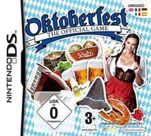 Nintendo Oktoberfest Ds