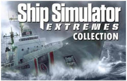Paradox Ship Simulator Extremes Collection (PC)