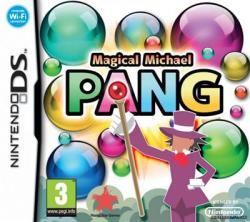 Rising Star Games Pang Magical Michael (Nintendo DS)