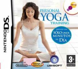 Ubisoft Personal Yoga Training (Nintendo DS)