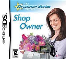 Dreamcatcher Shop Owner (Nintendo DS)