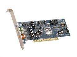 Creative SB X-Fi Xtreme Audio PCI