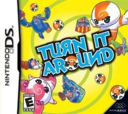 Majesco Turn it Around (Nintendo DS)
