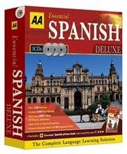 Aa Essential Spanish Deluxe (PC)