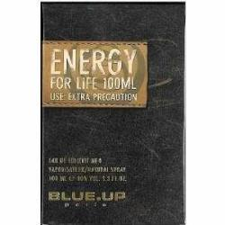Blue.Up Energy for Life for Men EDT 100ml