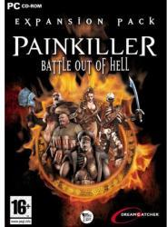 Dreamcatcher Painkiller Battle Out of Hell (PC)