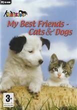 Anikids My Best Friends Cats & Dogs (PC)