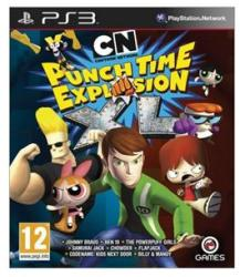 Crave Cartoon Network Punchtime Explosion XL (PS3)