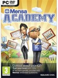Square Enix Mensa Academy (PC)