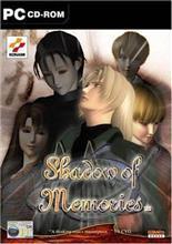 Konami Shadow Of Memories (PC)