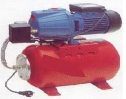 Acqua Service Standard 80/50