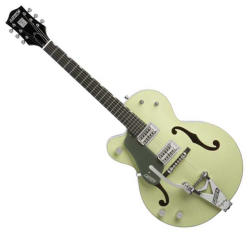 Gretsch G6118TLH Anniversary with Bigsby LH