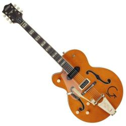 Gretsch G6120 Eddie Cochran Hollow Body LH