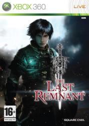 Square Enix The Last Remnant (Xbox 360)