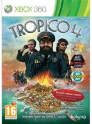 Kalypso Tropico 4 [Special Edition] (Xbox 360)