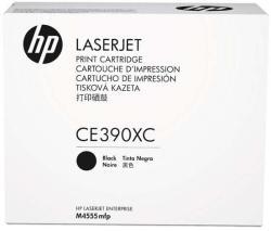 HP CE390XC