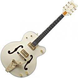 Gretsch G6136 1958 Stephen Stills White Falcon