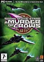 Lighthouse Interactive Sword of the Stars A Murder of Crows (PC)