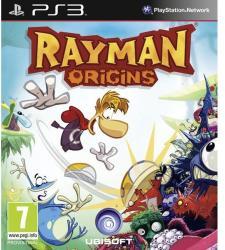 Ubisoft Rayman Origins (PS3)