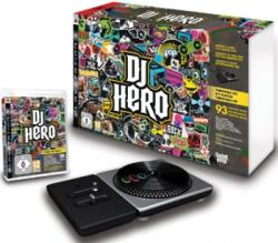 Activision Dj Hero PS3 G5438
