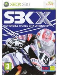 Tradewest SBK X Superbike World Championship [Special Edition] (Xbox 360)