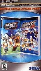 SEGA Sonic Rivals Double Pack (PSP)