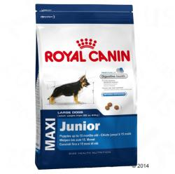 Royal Canin Maxi Junior 2 x 15kg