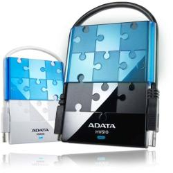 "ADATA ""DashDrive HV610 2.5"""" 500GB USB 3.0 AHV610-500GU3-C"""
