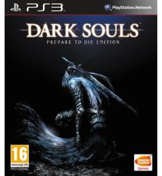 Namco Bandai Dark Souls [Prepare to Die Edition] (PS3)