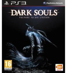 Namco Bandai Dark Souls [Prepare to Die Edition] (PS3)