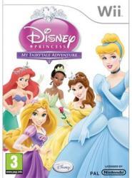 Disney Princess My Fairytale Adventure (Wii)