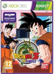 Namco Bandai Dragon Ball Z Kinect (Xbox 360)