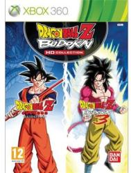 Namco Bandai Dragon Ball Z Budokai HD Collection (Xbox 360)