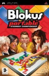 Majesco Blokus Portable Steambot Championship (PSP)