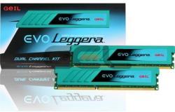 GeIL 8GB (2x4GB) DDR3 1333MHz GEL38GB1333C9DC