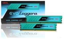 GeIL 16GB (2x8GB) DDR3 1600MHz GEL316GB1600C9DC