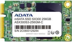 ADATA mSATA XPG SX300 128GB ASX300S3-128GM