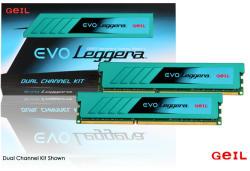 GeIL 8GB (2x4GB) DDR3 1600MHz GEL38GB1600C9DC