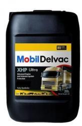 Mobil Delvac XHP Ultra 5w30 20L