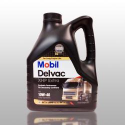Mobil 10W40 Delvac XHP Extra 4L