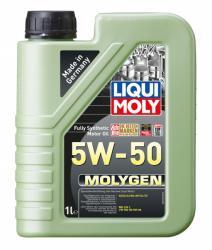 LIQUI MOLY Molygen 5w-50 1L